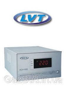 Стабилизатор напряжения LVT ACH - 600