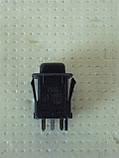 Кнопка включения габаритов АЗЛК 2141, фото 2