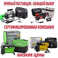 Автокомпрессоры для шин R13-R22 37-160 л/мин