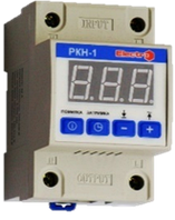 Авт.реле ЕЛ-11М 3Р+ N 4 регулювання 380В ElectrO EL11M3N4