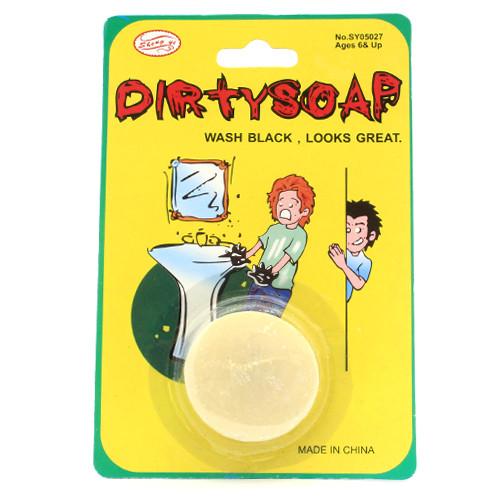 Прикол мыло грязь