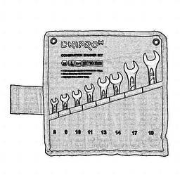 Наборы инструментов (ключей, отверток, метчиков и др.)