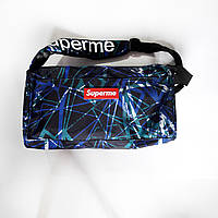 Спортивная сумка Sport Superme синяя, фото 1
