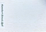 Подоконники Danke Komfort (Данке Комфорт) Дуб белый структурный., фото 5
