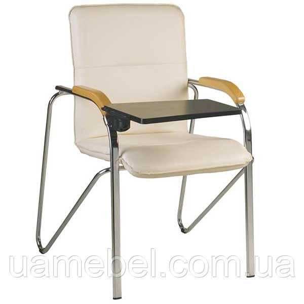 Конференц крісло SAMBA (САМБА) T PLAST з пластиковим столиком