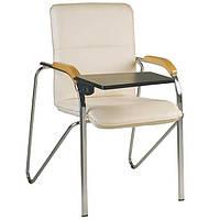 Конференц кресло SAMBA (САМБА) T PLAST с пластиковым столиком
