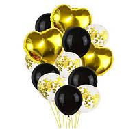 Набір повітряних кульок на Halloween 012