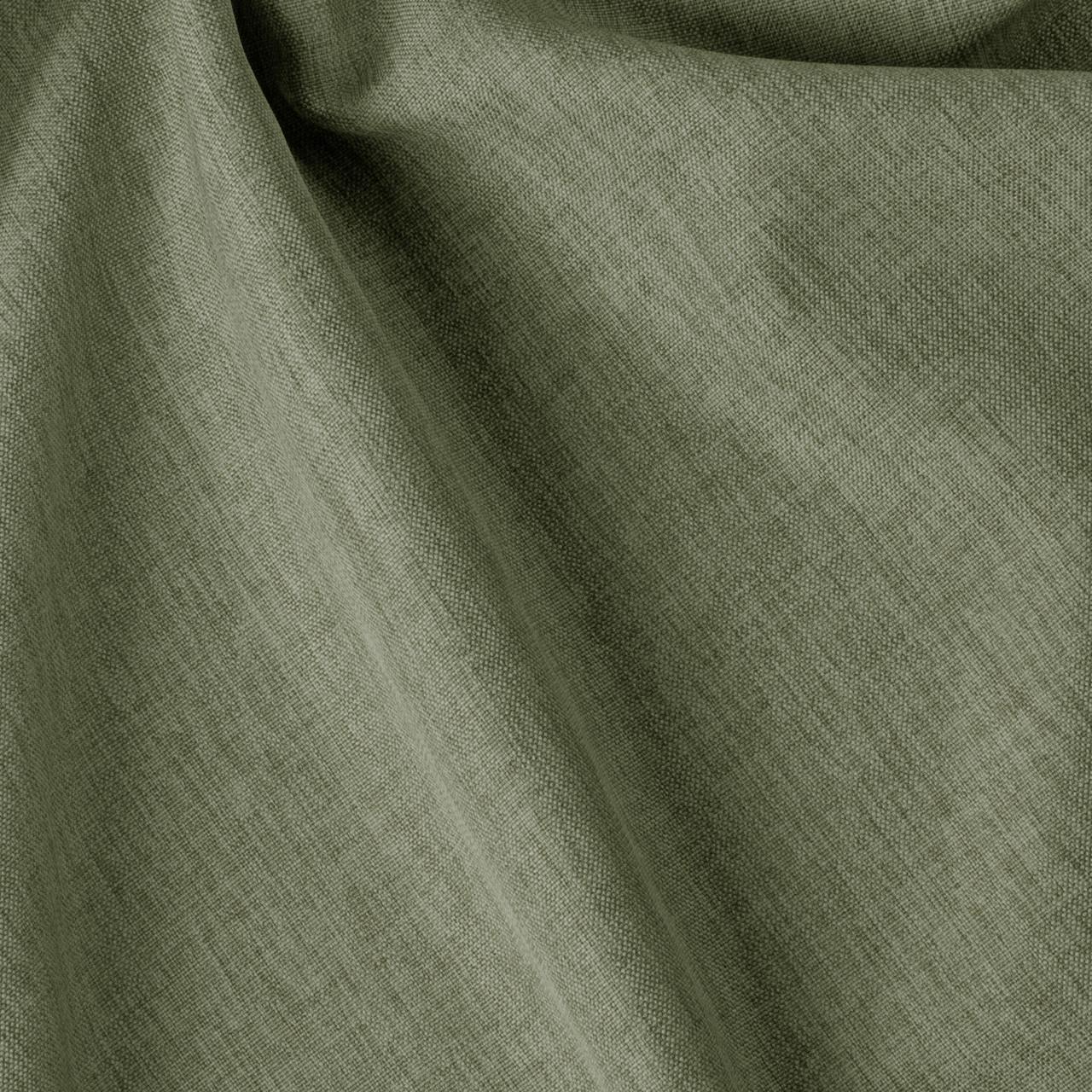 Декоративная однотонная ткань рогожка серая Турция 84474v29