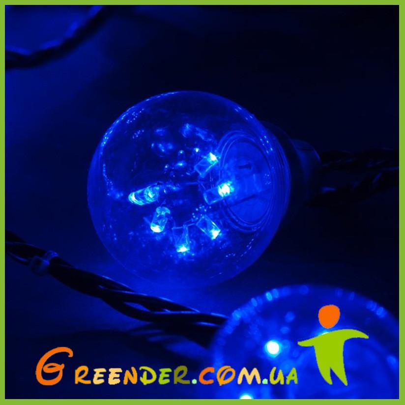 Гирлянды-шарики / Светодиодная гирлянда GALAXY STRING LIGHT