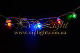 Гирлянды-шарики / Светодиодная гирлянда GALAXY STRING LIGHT, фото 5