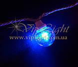 Гирлянды-шарики / Светодиодная гирлянда GALAXY STRING LIGHT, фото 7