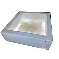 Сухой бассейн Светотерапия (форма любая), фото 1
