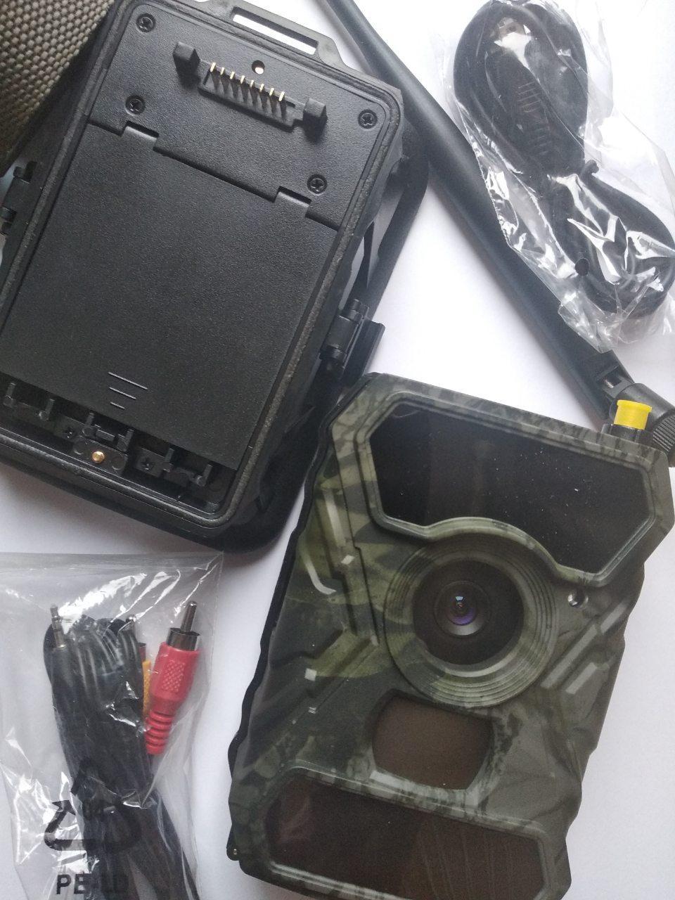 Охотничья камера фотоловушка Scouting trail camera 3g