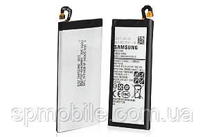 Аккумулятор Samsung J530 Galaxy J5 (2017), A520 Galaxy A5 (2017) / EB-BA520ABE (3000 mAh)