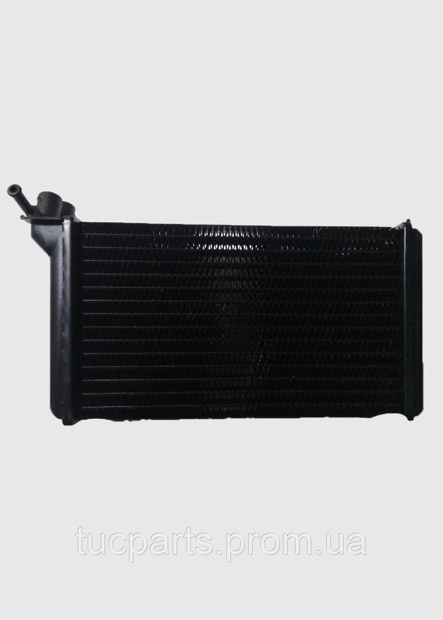 Радиатор  отопителя(печка)  ваз   2110