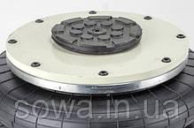 ✔️ Домкрат пневматический Euro Craft   6 тонн, висота 400мм   Регулируемая ручка, фото 3