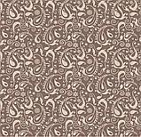 Плед хлопковый ТМ Sweet dreams 18010 размер 200*200, Турция, фото 3