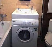 """Умывальник на стиральную машину """"Дюк Мистер"""" Сорт 1"""