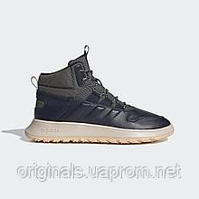 Жіночі черевики adidas Fusion Winter Boots EF0127