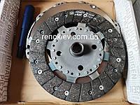 Комплект сцепления Renault Megane III  1.5dCi  D230mm (гидравлика)