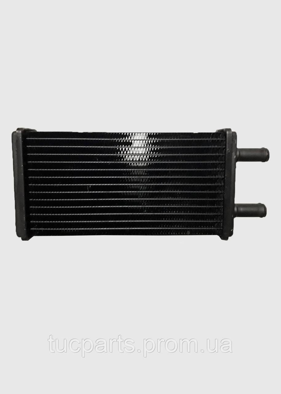 Радиатор  отопителя(печка)  Газель  Бизнес 2 ряд