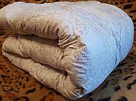 Одеяло из холлофайбера евро