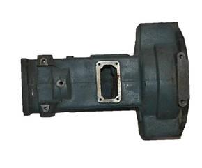Корпус сцепления со стороны КПП Foton 250/254