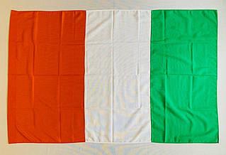 Прапор Ірландії - 1м*1.5м