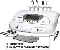 Аппарат для микротоковой терапии мод.9001 + перчатки.