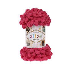 Пряжа фантазийная Alize Puffy № 149