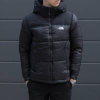 Куртка The North Face   Люкс качество мужская зимняя до -15*С