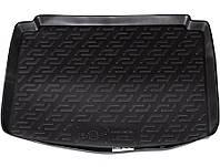 Коврик в багажник для Volkswagen Golf |V хечбек (-03) L. Locker