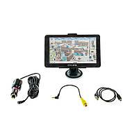 "Навигатор GPS Android 7"" Bluetooth/Cam/FM/SD-card ND 700"
