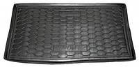 Коврик в багажник для Ravon R2/Chevrolet Spark (2012-)