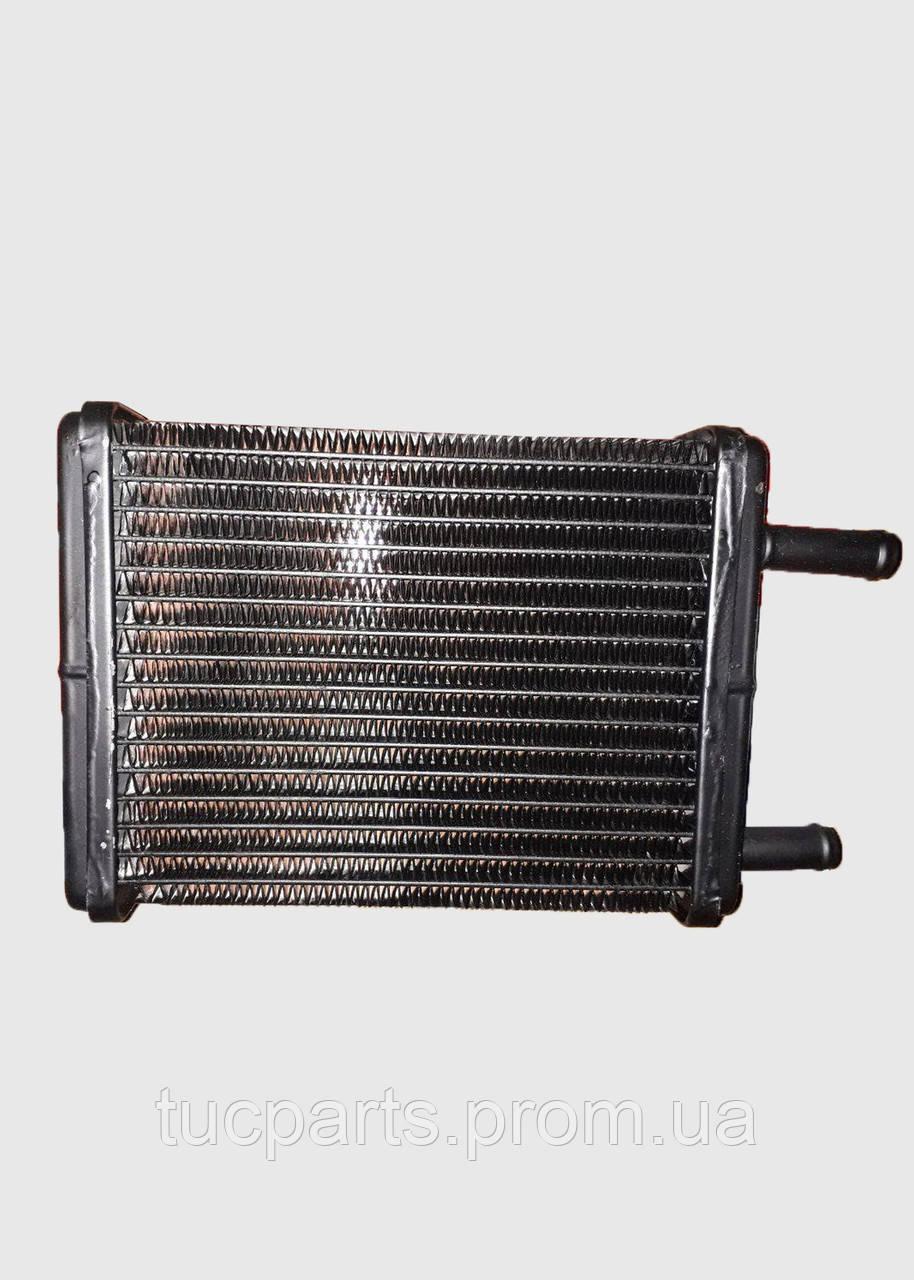 Радиатор  отопителя(печка)  Волга 2(18 mm) 3 ряд