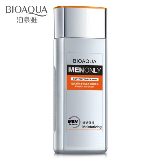 BIOAQUA Men Only Moisturizing Cream