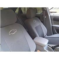 Авточохли на сидіння Chevrolet Captiva з 2006-11 р