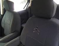 Авточохли на сидіння Citroen C 4 Picasso c 2013 р.