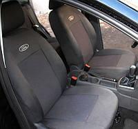 Авточохли на сидіння Ford Focus III Wagon з 2010 р