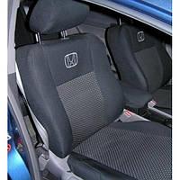 Авточохли на сидіння Honda CR-V з 2001 - 06 р