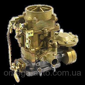 Карбюратор ГАЗ-3307, ГАЗ-53 (про-во ПЕКАР) К135-1107010