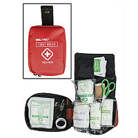 """Набор первой помощи/аптечка """"Medium Pack"""", красный. Mil-Tec, Германия."""