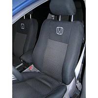 Авточохли на сидіння Honda CR-V з 2012 р