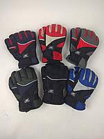 Перчатки-дутики водонепроницамые детские 3-6 лет  -8301315