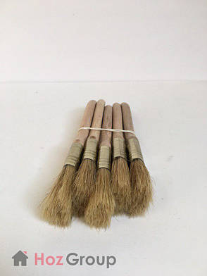Кисть флейцевая STRUK №30 (1шт), фото 2