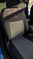 Авточохли на сидіння Mitsubishi Outlander c 2012 р.