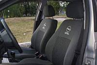 Авточохли на сидіння Opel Zafira А з (7 мест) 1999-2005 р.
