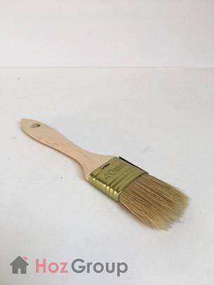Кисть флейцевая STRUK №40 (1шт), фото 2