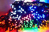 СИНИЙ гирлянды новогодние светодиодные STRING LIGHT 10 м., фото 3