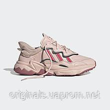Женские кроссовки Adidas OZWEEGO W EE5719 2019/2